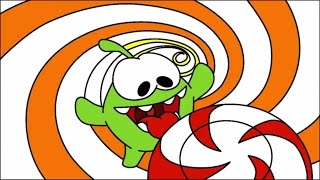 Learning colours with Om Nom - Home, sweet home