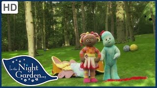 In the Night Garden - Upsy Daisy, Iggle Piggle, and the Bed and the Ball | Full Episode