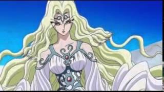 Saint Seiya Tenkai-hen  Le Porte del Paradiso OAV 5 parte 2