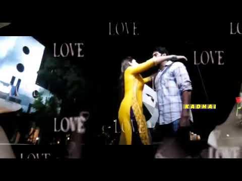 Xxx Mp4 Ghajinikandh Movie Love Propose Scene Cute WhatsApp Status Arya Sayyesha 3gp Sex