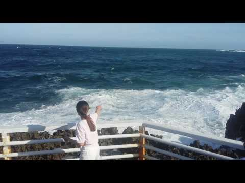 Water Blow Nusa Dua BALI part 4 (8.5.2017)