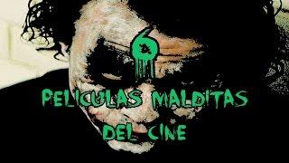 TOP 6: 6 Películas Malditas Del Cine