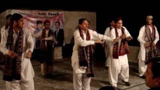 'Jiye Sindh' Dance by Sindhi Novians