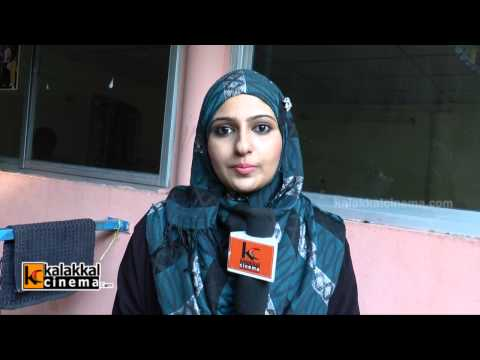 Actress Monica Converted To Islam