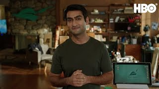Kumail Nanjiani Holds For Applause | Night Of Too Many Stars | HBO