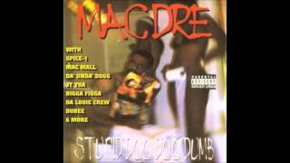 Mac Dre   Life's a Bitch