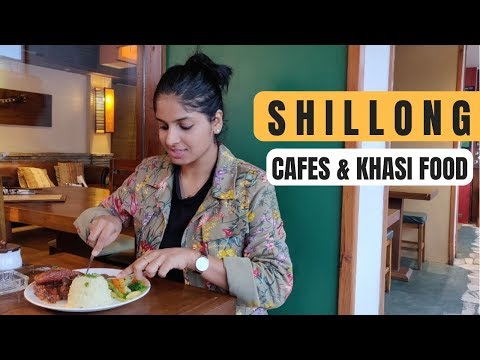 Xxx Mp4 Top 5 CAFEs And KHASI Food In Shillong I Most Popular Cafes In Shillong 3gp Sex