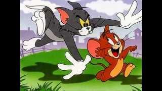 Tom and Jerry 2013 (carton film)