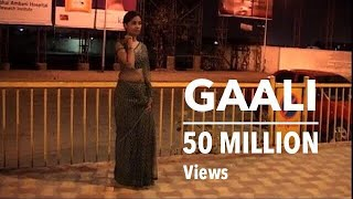 Gaali Girl | Hindi Short Film | Every Man Must Watch | Usha Jadhav | Hangover