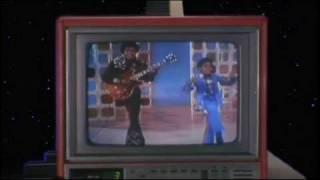 Michael Jackson - Moonwalker - Parte 1 (La pelicula en español HD y HQ)
