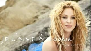 La Quiero a morir - Shakira Version Estudio