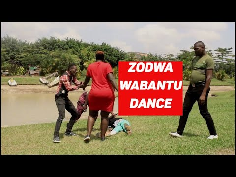 Xxx Mp4 ZODWA WABANTU DANCE New Ugandan Dance Comedy 2018 HD 3gp Sex