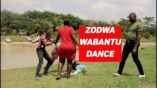 ZODWA WABANTU DANCE   New Ugandan Dance Comedy 2018 HD