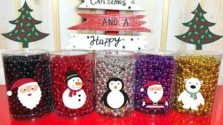 Learn Your Colors For Kids with Christmas Song & Ornaments