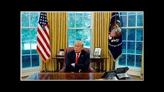 Tirade gegen Fed: Trump legt sich mit US-Notenbank an
