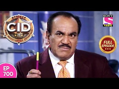 CID - Full Episode 700 - 14th June, 2018
