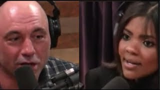 Joe Rogan & Candace Owens Discuss Religion