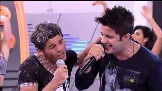 Cristiano Araújo e Denys Paraiba