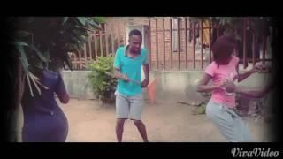 Top dance in Mzansi
