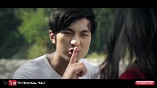 Bhutanese Song Nge Dha Choe ( Me & You ) || Pema Deki & Jigme Norbu Wangdi || HD