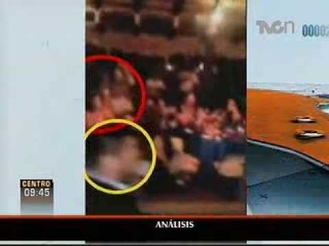 Difunden video del asesinato de Rafael Arellano Félix