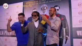 Malay Dubbed Kabali