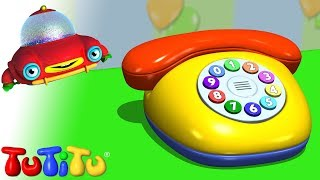 TuTiTu Téléphone
