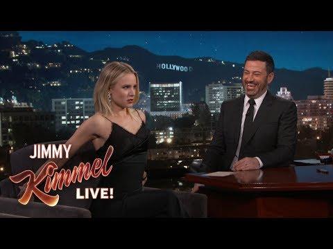 Kristen Bell's Dumb Fight with Dax Shepard