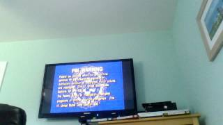 Opening to Barney:Waiting For Santa 1996 VHS