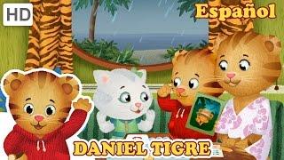 Daniel Tigre en Español - Celebración del Día de la Madre