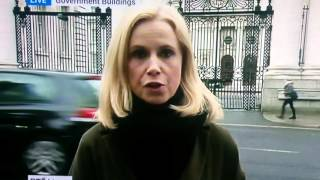 RTE Six One News F**K Her right in the p***y!