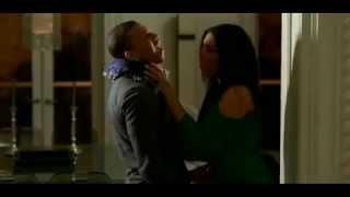 Jordin Sparks ft Chris Brown - No Air ( official videoclip HD )