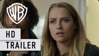 LIGHTS OUT - Trailer #3 Deutsch HD German (2016)