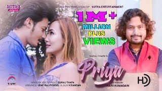Nepal Idol   Suraj Thapa   New Official Music Video