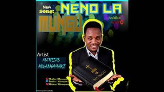 Mathias Mwanyamaki - Neno La Mungu (Official Audio).