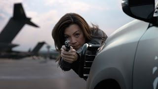 Melinda May - Agents of SHIELD - All Her Fight Scenes on Season 3 and 4