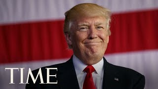 President Trump Makes Remarks About His Meeting With Russian President Vladimir Putin | TIME