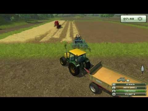 Xxx Mp4 Play Farming Simulator 2013 Beginner Part 1 3gp Sex