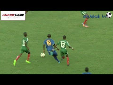 Magoli Tanzania 2 - 1 Burundi CECAFA U - 17
