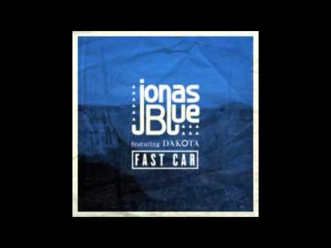 Download Jonas Blue   Fast Car   2015