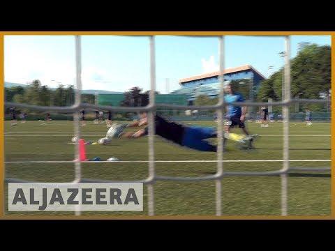 🇭🇷 Can Croatia make history in World Cup final?   Al Jazeera English