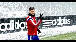 HD Highlights   Robert Lewandowski score 5 GOALS in 9 minutes!   Bayern Munich vs Wolfsburg