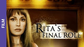 Rita's Final Role. Russian Movie. Melodrama. English Subtitles. StarMedia