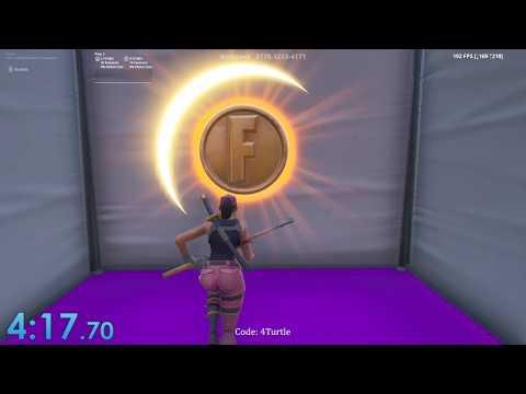 4 17 Cizzorz Deathrun 4.0 Perfect Run World Record