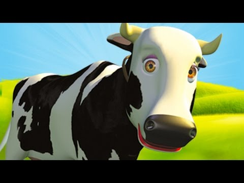 Xxx Mp4 Mrs Cow The Farm Song For Kids Children S Music 3gp Sex