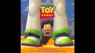 Toy Story soundtrack   01  You've Got a Friend in Me