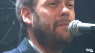 Kasabian - Days Are Forgotten (Acoustic)