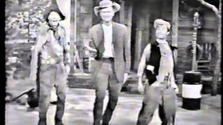 Danny Kaye Show Hillbilly Sketch - February 26, 1964