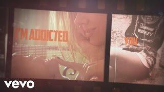 Avicii - Addicted To You (Lyric Video)