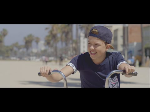 Jacob Sartorius - Hit or Miss (Official Music Video)